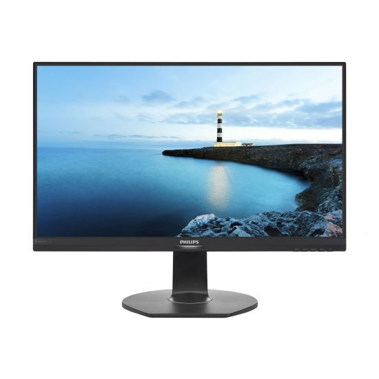 "Philips Brilliance B-line 272B7QPJEB &#45 WLED 27"" IPS 5ms - 2560x1440 ved 60Hz"