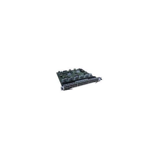 D-Link DGS-6600-48T - ekspansionsmodul