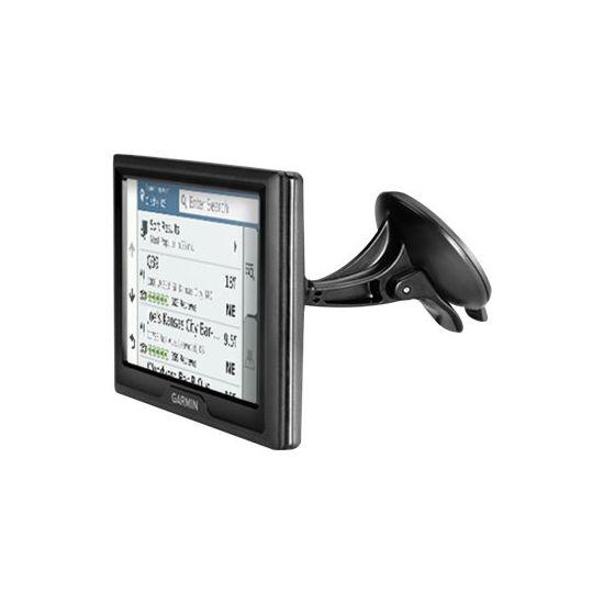 Garmin Drive 61LMT-S - GPS navigator