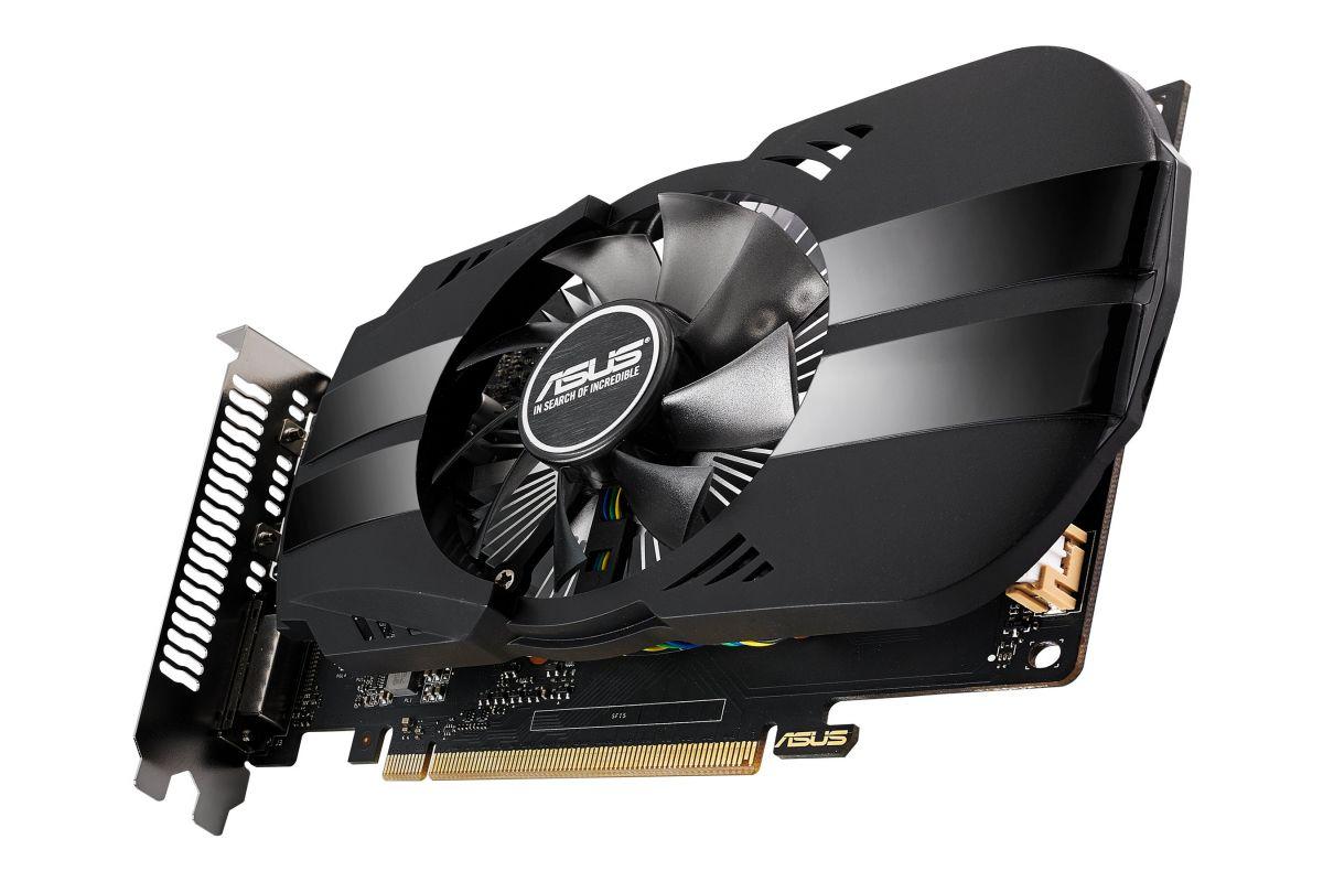ASUS PH-GTX1050-2G &#45 NVIDIA GTX1050 &#45 2GB GDDR5