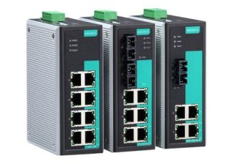 Moxa EtherDevice Switch EDS-305-M-ST