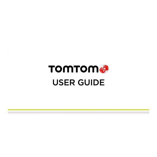 TomTom Spark 3 Cardio - GPS-ur