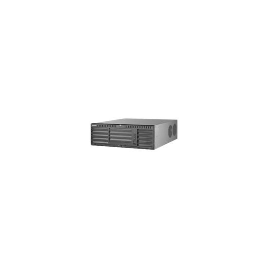 Hikvision DS-9600 Series DS-96256NI-I16 - standalone NVR - 256 kanaler