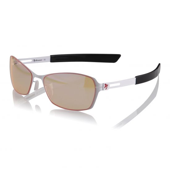 Arozzi Visione VX-500 White/Black