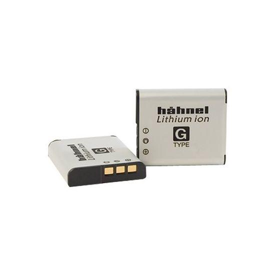 Hähnel HL-G1 - kamerabatteri Li-Ion