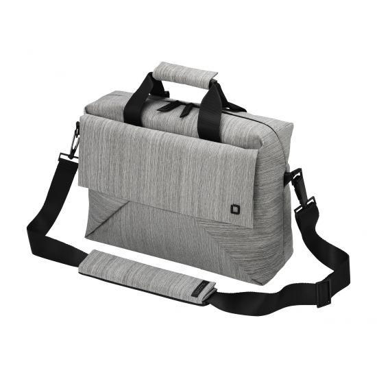 "Dicota Code Laptop/MacBook Bag 17"" - bæretaske til notebook"