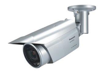 Panasonic i-Pro Smart HD WV-SPW532L