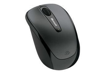 Microsoft Wireless Mobile Mouse 3500 for Business