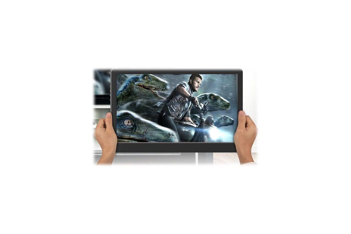"GeChic On-Lap 1503H &#45 LED-Skærm 15.6"" IPS 12.5ms"