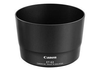 Canon EF-S telefoto zoom objektiv