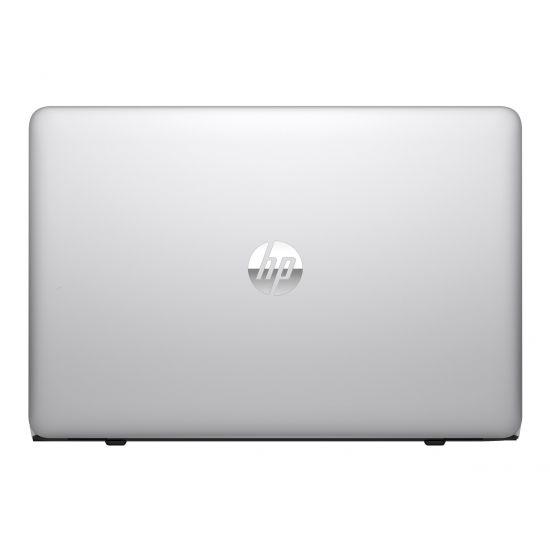 """HP EliteBook 755 G4 - 15.6"""" - A10 PRO-8730B - 8 GB RAM - 256 GB SSD - Dansk"""