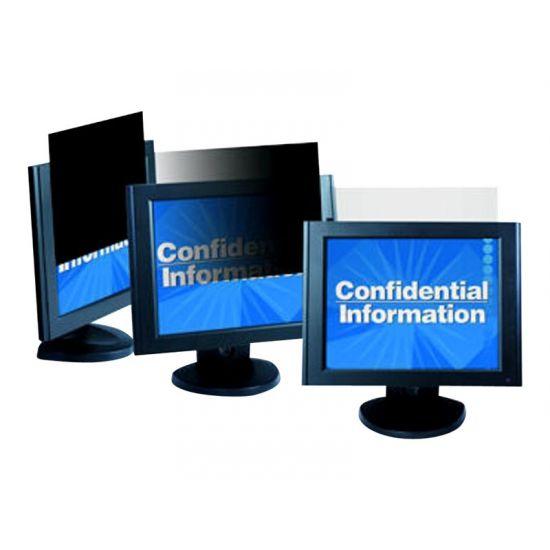 """3M databeskyttelsesfilter til 19"""" standardskærm - privacy-filter for skærm - 19"""""""