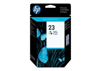 HP 23
