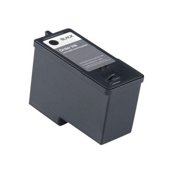 Dell - høj kapacitet - sort - original - blækpatron