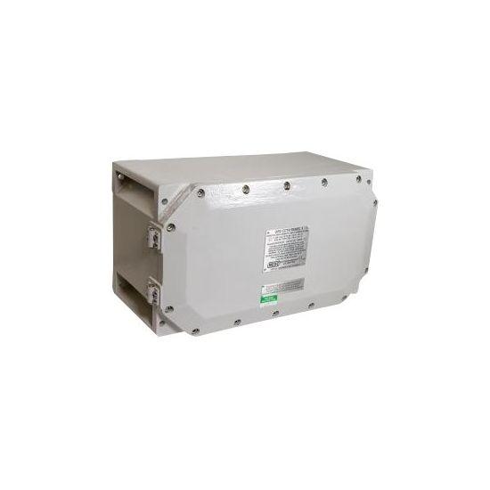 AXIS GP2 CCTV Panel &#45 strømforsyning &#45 120W
