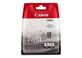 Canon PGI-5 Black Twin Pack