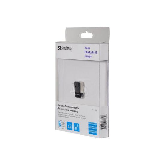 Sandberg Nano Bluetooth 4.0 Dongle