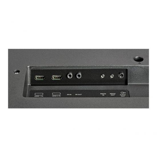 "Fujitsu XL55-1 TOUCH 55"" LED-display"