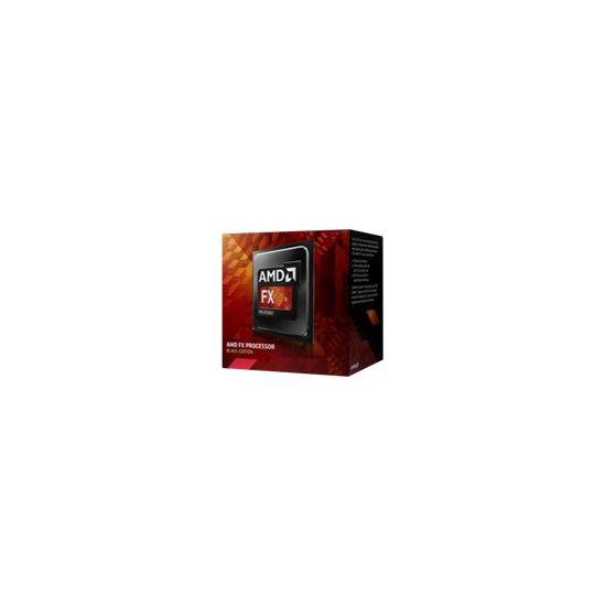 AMD Black Edition AMD FX 8320E / 3.2 GHz Processor AM3+