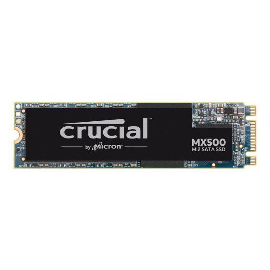 Crucial MX500 &#45 250GB - SATA 6 Gb/s - M.2 Card
