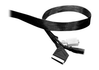 Multibrackets M Universal Cable Sock Roll 20 mm x 50 m