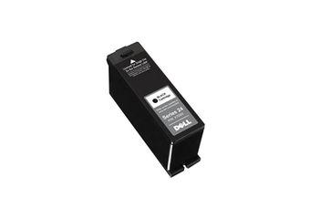 Dell Series 21R Regular Use Black Cartridge