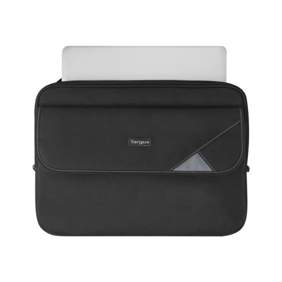 Targus 17 - 17.3 inch / 43.2 - 43.9cm Clamshell Laptop Case - bæretaske til notebook