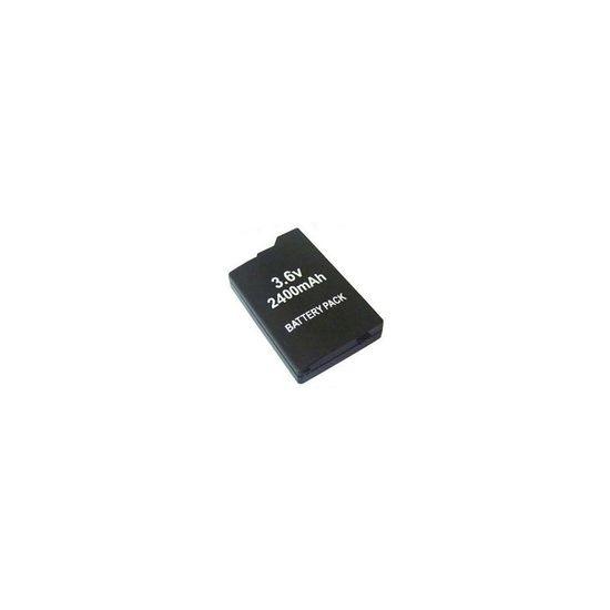 MicroBattery batteri til spillekonsol