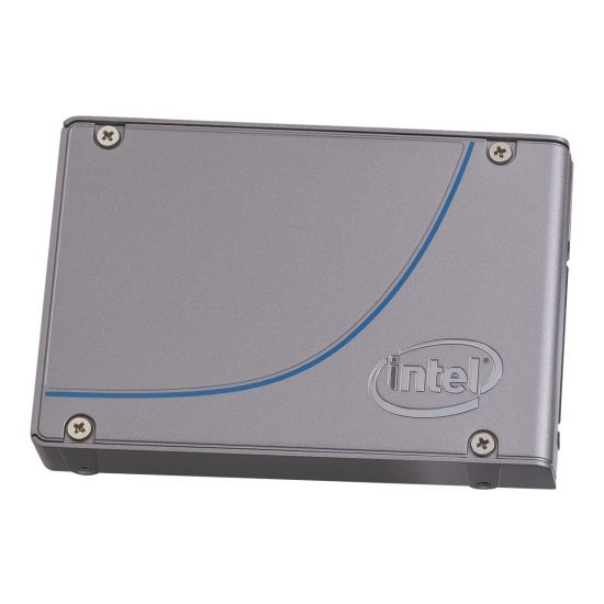 Intel Solid-State Drive DC P3600 Series &#45 400GB