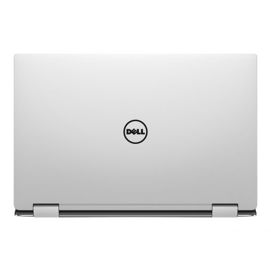 Dell XPS 13 9365 2-in-1 - Intel Core i5 (7. Gen) 7Y54 / 1.2 GHz - 8 GB LPDDR3 - 256 GB SSD - (M.2) PCIe - Intel HD Graphics 615 - 13.3""