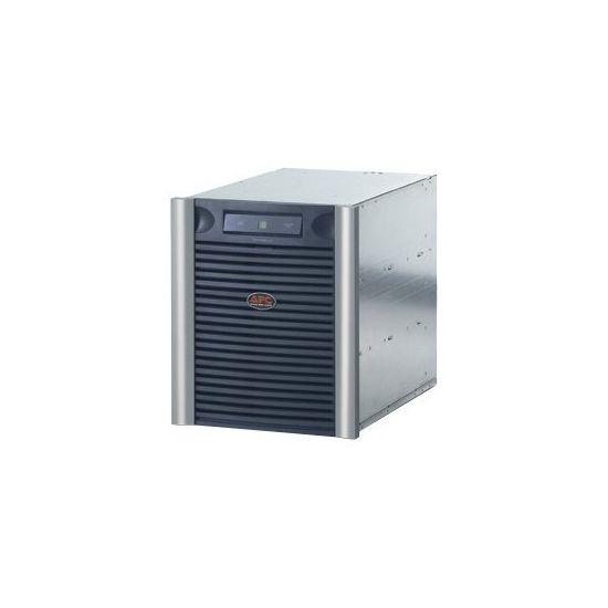 APC Extended Run Frame 9 Battery - strømarraykabinet