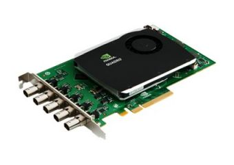PNY NVIDIA Quadro SDI Capture Card