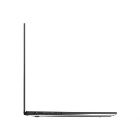 """Dell Precision Mobile Workstation 5530 - 15.6"""" - Core i7 8850H - 16 GB RAM - 512 GB SSD"""