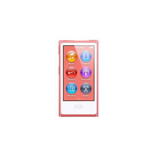 Apple iPod nano - digital afspiller