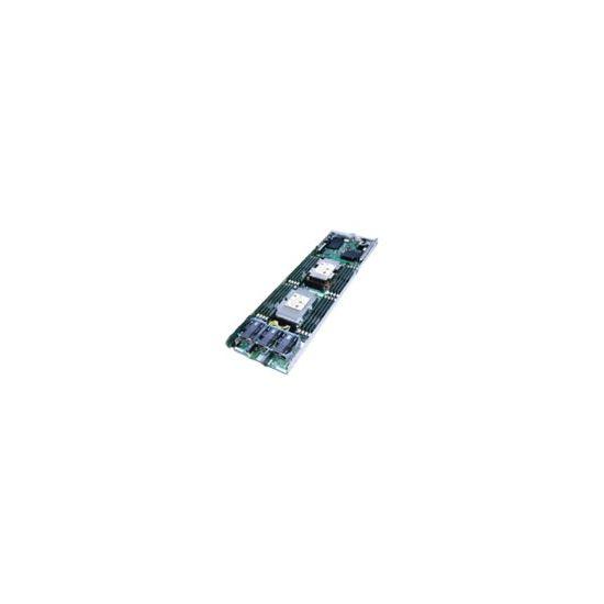 Intel Compute Module HNS2600BPB - indstikningsmodul - uden CPU - 0 MB