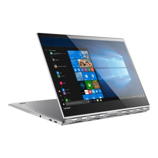 "Lenovo Yoga 920-13IKB 80Y7 - Intel Core i7 (8. Gen) 8550U / 1.8 GHz - 8 GB DDR4 - 512 GB SSD - (M.2) PCIe - Intel UHD Graphics 620 - 13.9"" IPS"