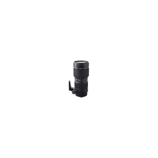 Tamron SP A001 - telefoto zoom objektiv - 70 mm - 200 mm