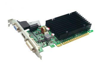 EVGA GeForce 210 grafikkort
