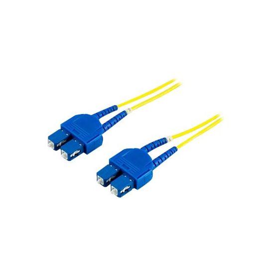 Deltaco netværkskabel - 50 cm