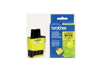 Brother LC900YBPDR