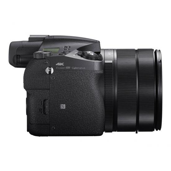 Sony Cyber-shot RX10 IV - digitalkamera - Carl Zeiss