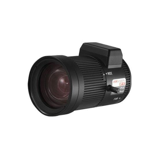 Hikvision TV0550D-MPIR - CCTV objektiv - 5 mm - 50 mm