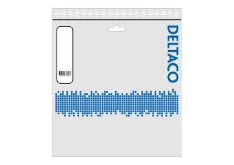 DELTACO videokabel