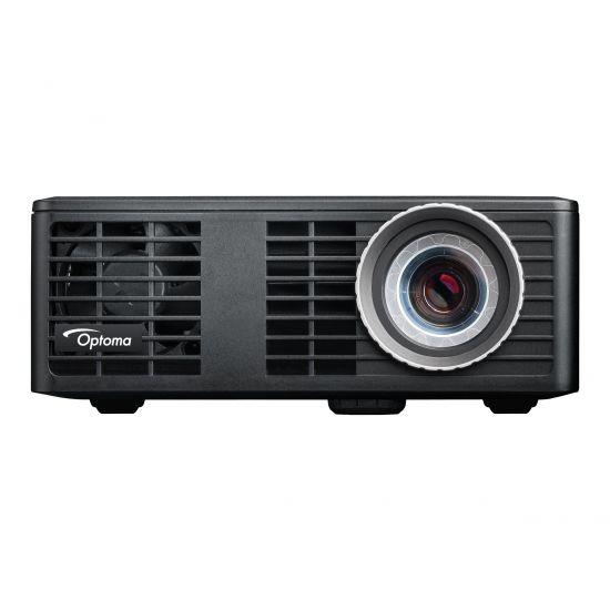 Optoma ML750e - DLP-projektor - 3D