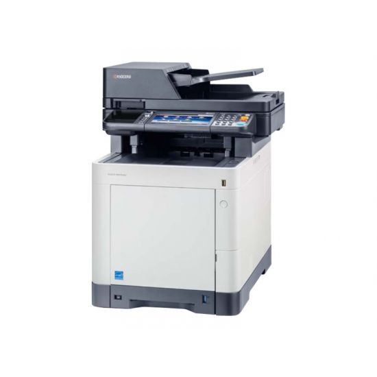 Kyocera ECOSYS M6035cidn - multifunktionsprinter (farve)