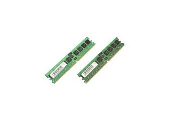 MicroMemory &#45 2GB: 2x1GB &#45 DDR2 &#45 400MHz &#45 DIMM 240-pin