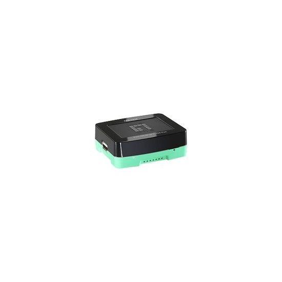 LevelOne FPS-1032 - udskriftsserver