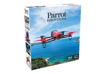 Parrot Bebop