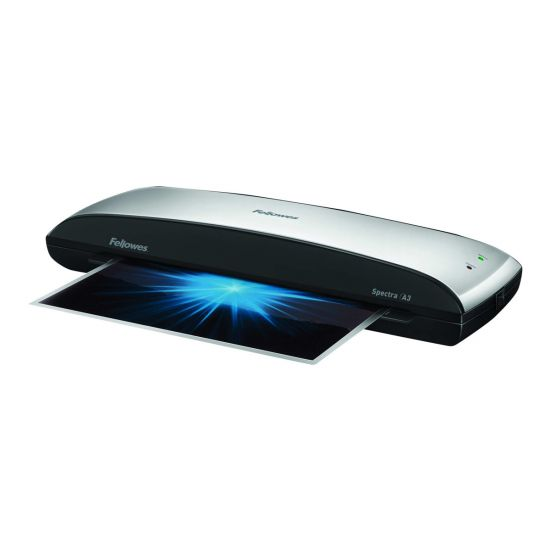 Fellowes Spectra A3 - laminator