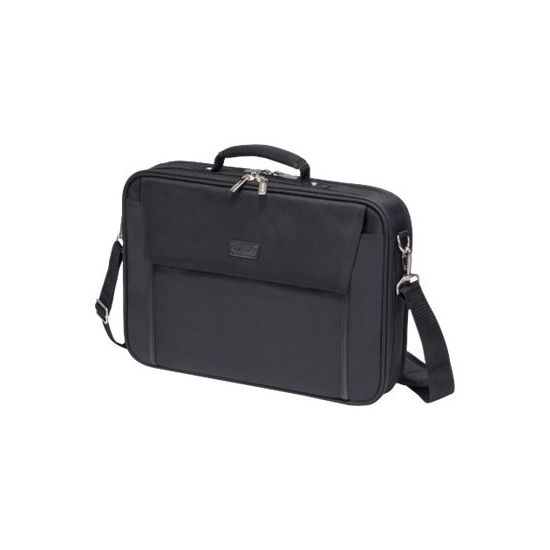 "Dicota Multi Plus Base Laptop Bag 15.6"" - bæretaske til notebook"
